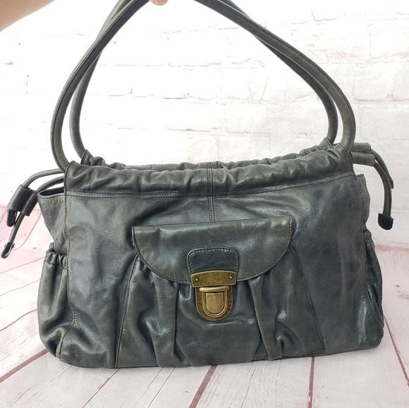 HOBO Handbags - Hobo International  leather tote / shoulderbag